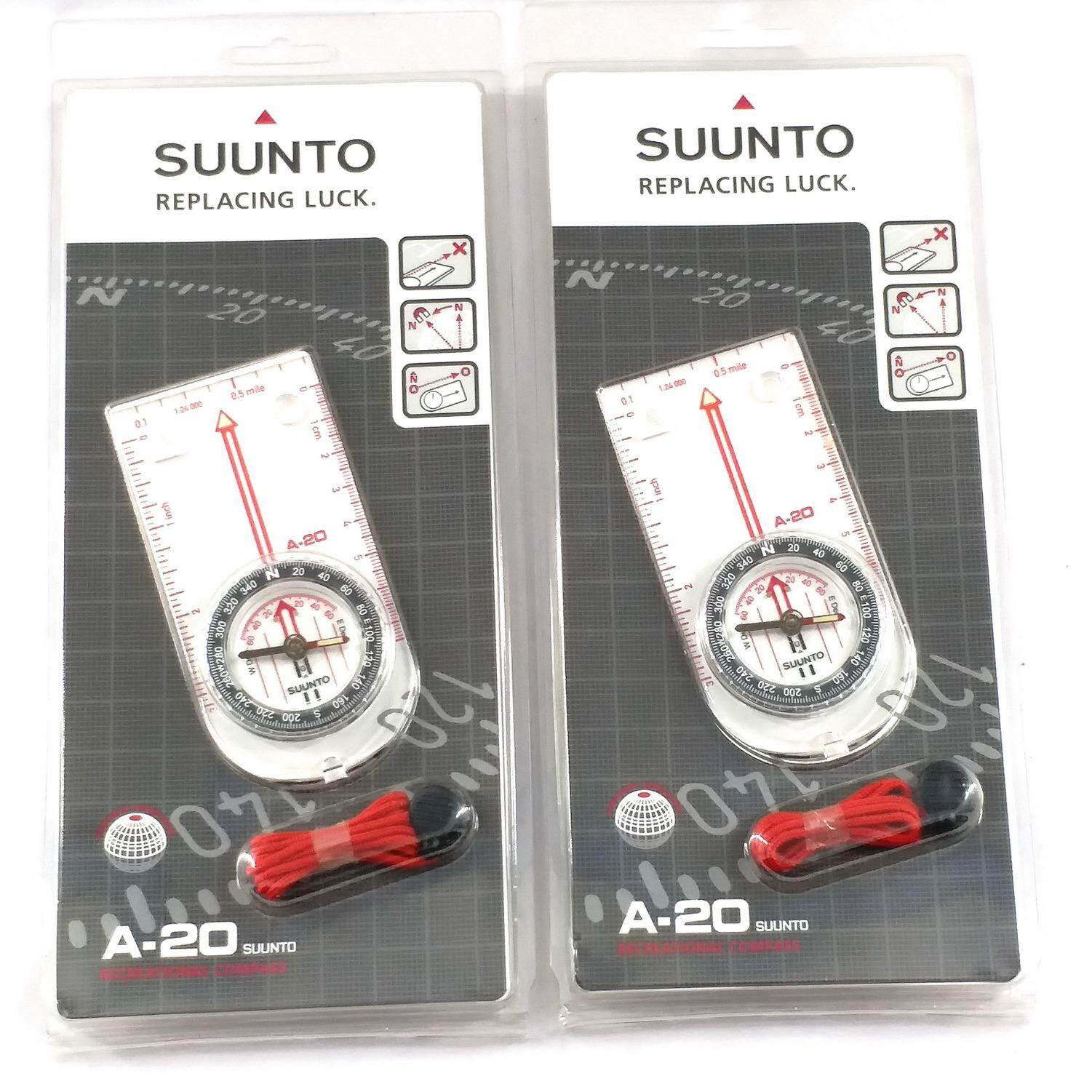 SUUNTO A-20 COMPASS x 1unit