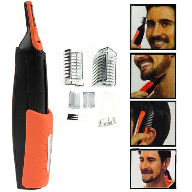 Sale Micro Touches Hair Trimmer All In One Head To Toe Groomer Intl Oem Cheap