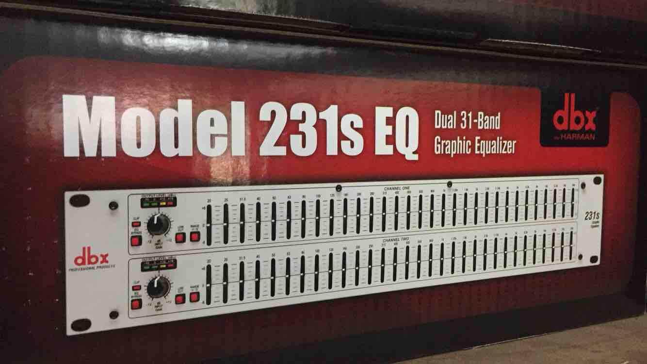 EQ 231S