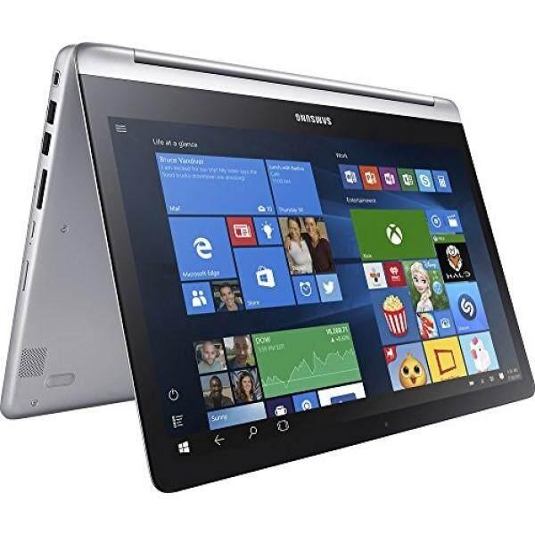 Flagship Samsung Notebook 7 Spin 15.6 Full HD 2-in-1 Touchscreen Laptop/tablet - Intel Dual-Core i7-7500U, 16GB DDR4, 512GB SSD, 2GB Nvidia GeForce 940MX, 802.11ac, Backlit Keyboard, Win 10 - intl
