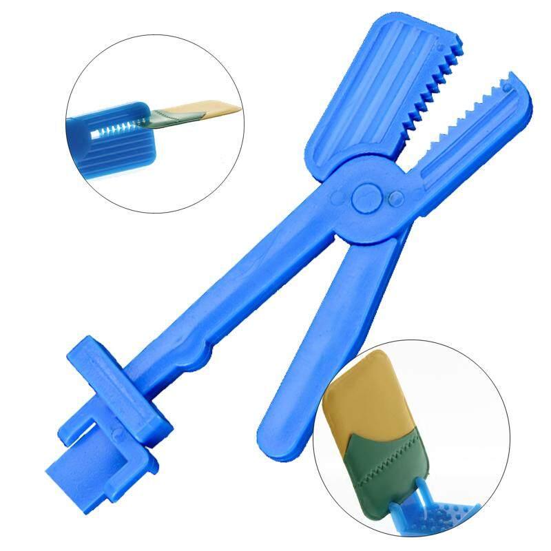 Dental X-ray Film Klip Film Klip Klip Peralatan Gigi Klip Film Sterilisasi Suhu Tinggi-Internasional