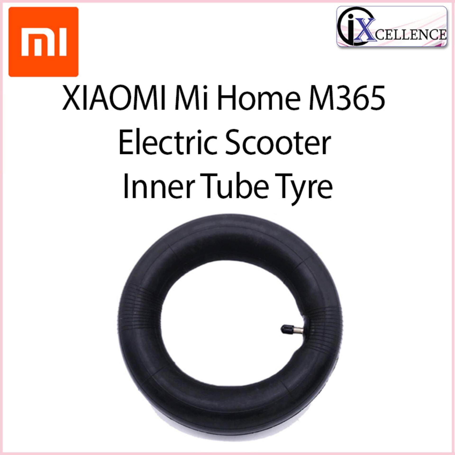 [IX] XIAOMI Mi Home M365 Electric Scooter Inner Tube Tyre for Rear