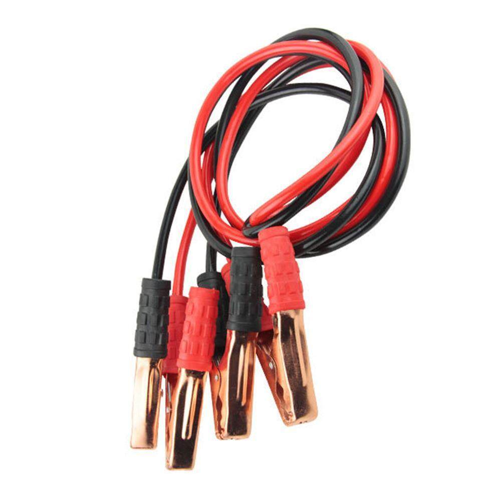 Car Security Accessories For Sale Safety Tools Online Brands Auto Wiring Fuskm 500 Amp 4 Gauge Battery Jumper Booster Cable Heavy Duty No Tangle Starter