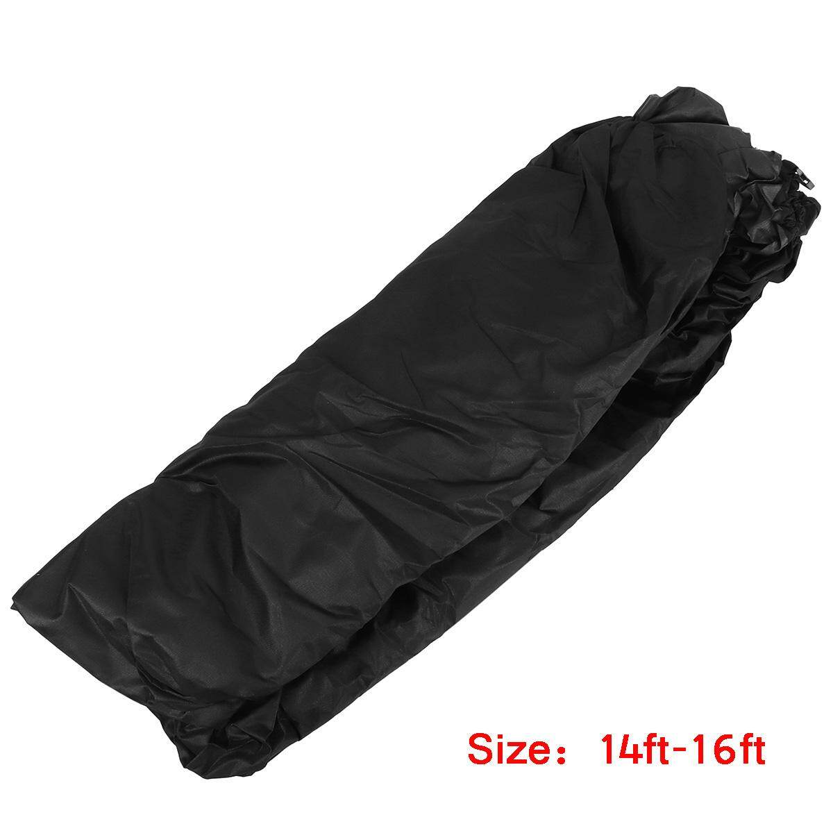 14ft-16ft Trailerable Boat Cover - intl