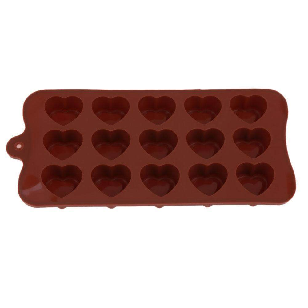 ... CAKE COOKING DESSERT BAKING & PASTRY TOOLS ... Baking Mould Bakeware Supplies Source · 52 Holes 3d Letter Diy Silicone Chocolate .
