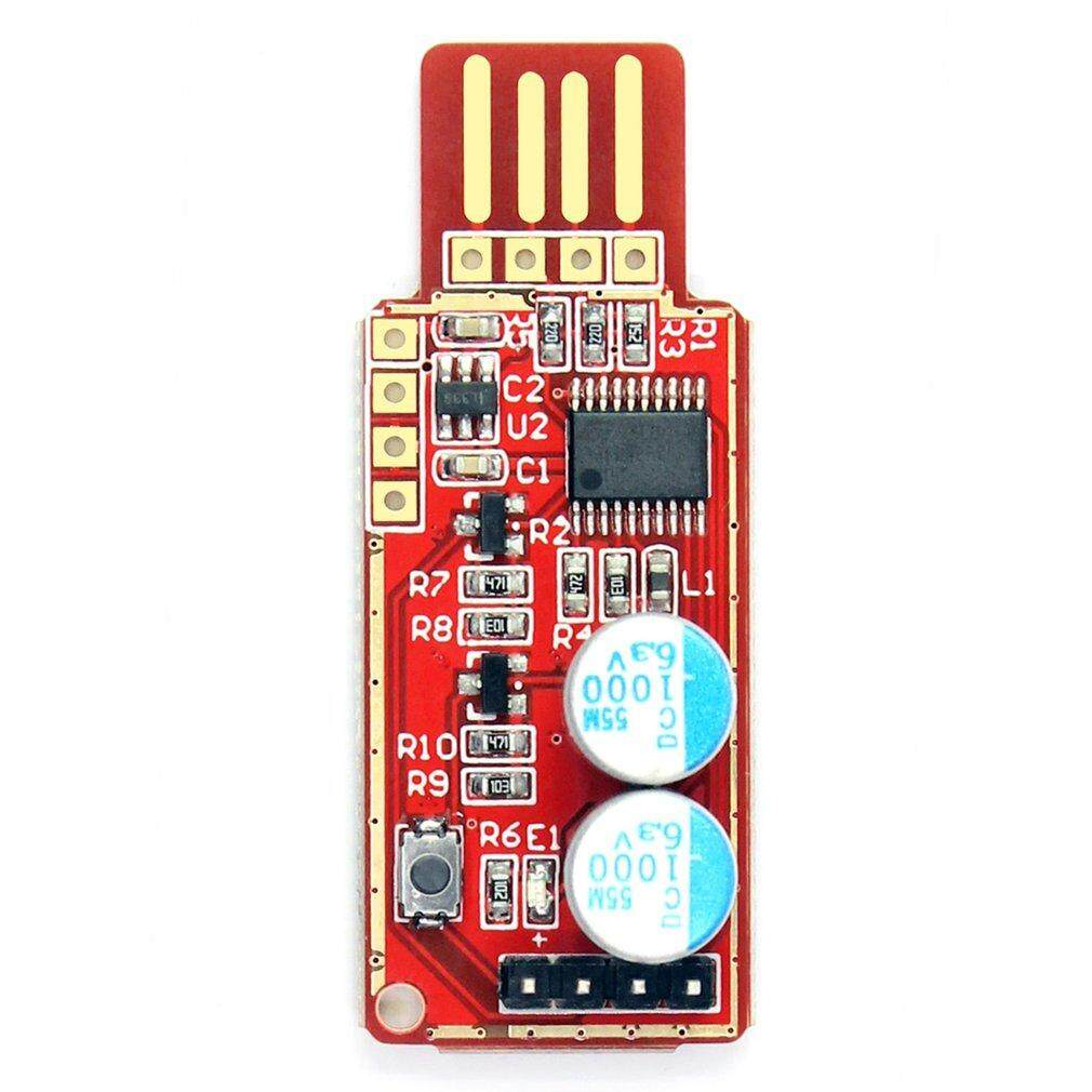 ELEC USB Watchdog Card V5.0 Computer Timer Auto Restart Module For BTC LTC Miner - intl
