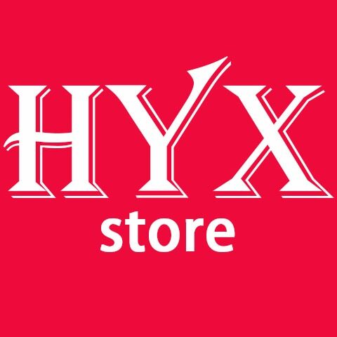 HYX store : RM10 OFF with min spend of RM120
