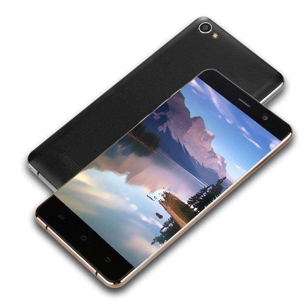 Buy Ustore X5 5 Screen Smartphone Mobile For Android 4 4 Dual Core 1 3Ghz 1Gb Rom Black Intl Online Singapore