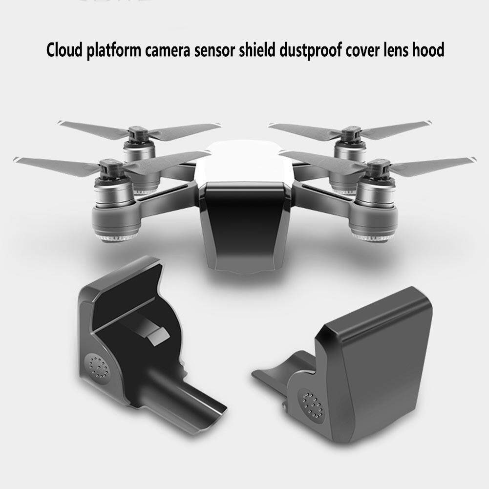 ... 2 Quick Release Gimbal Protector Cap PTZ Camera Lens Cover for DJI SPARK - intl - 3 ...