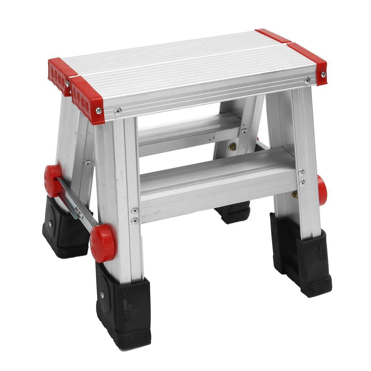 30cm folding stool aluminum stool - intl