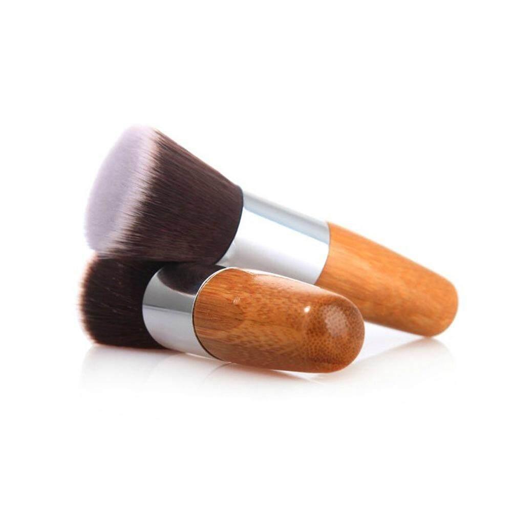 Jual Vander 5pcs Makeup Murah Garansi Dan Berkualitas Id Store Brush Travelling Set  Soft Nylon Hair Rp 40000 Bamboo Handle