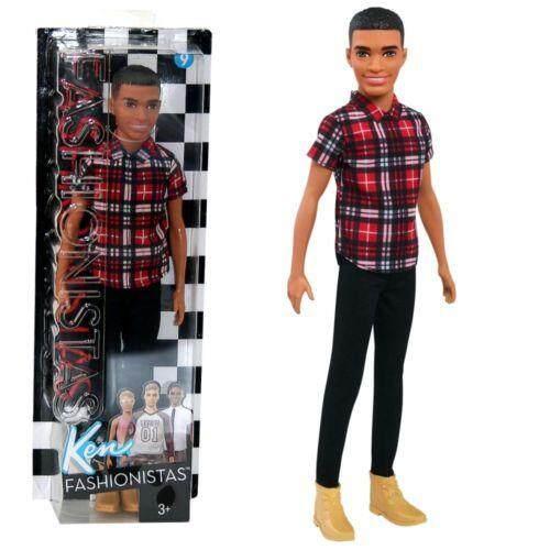 [BARBIE] Fashionistas Friend Doll Assortment (3 yrs+)