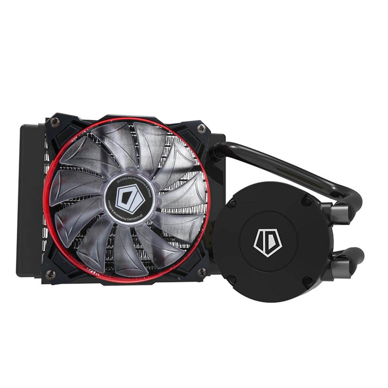 xiteng Liquid CPU Cooler High Performance Liquid CPU Water Cooling System (Single Fan)