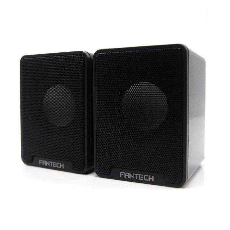 Fantech Arthas GS733 Mobile Gaming Music Speakers with Bass Resonance Malaysia
