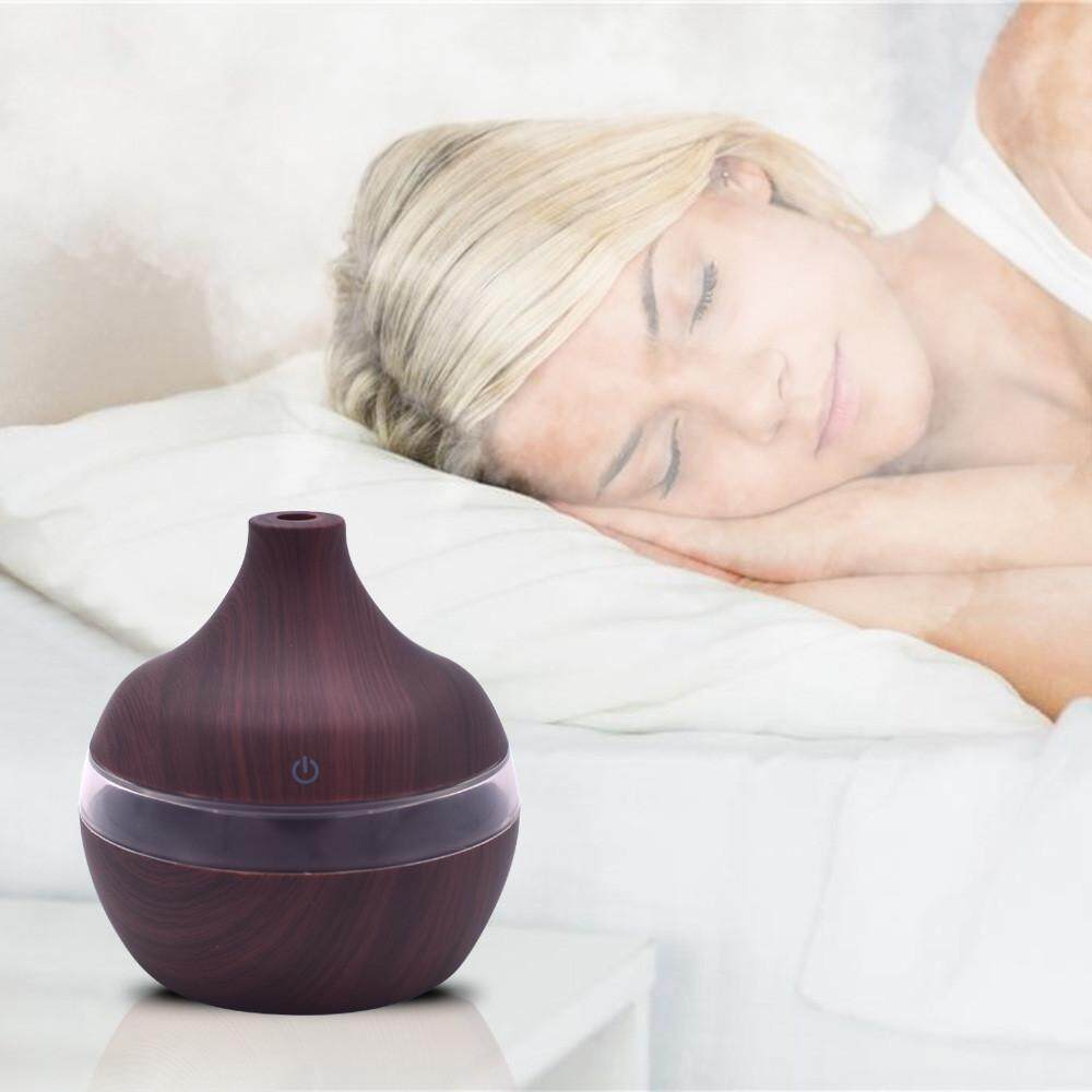 ... Aroma CoolMist Ultrasonic Humidifier. Source · 300ml Ultrasonic Humidifier Purifier LED Essential Oil Diffuser 7 Color Changing - 2 .