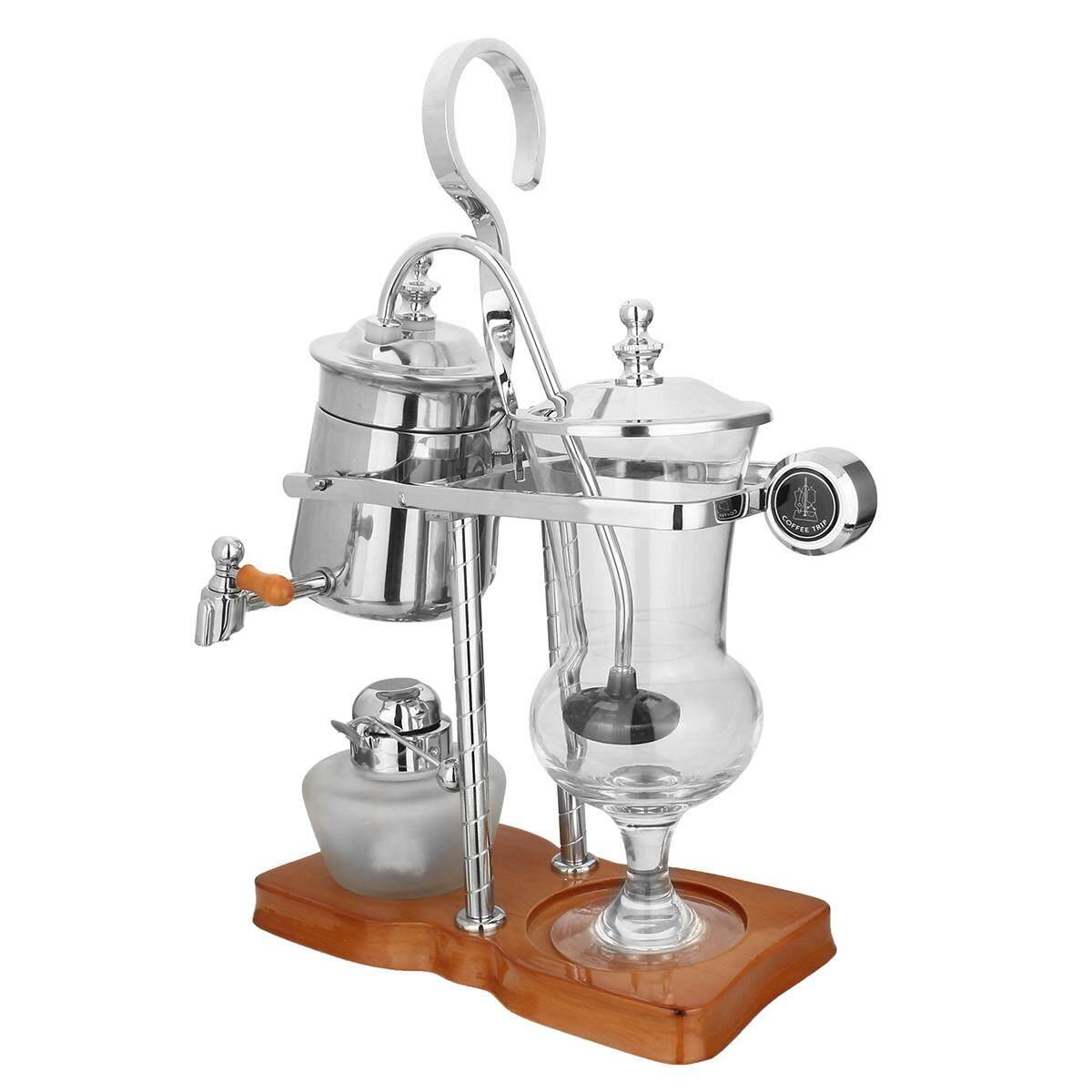 Features Hario Tca 5 Syphon Coffee Maker Cups Dan Harga Terbaru Products Espresso Workshop Silver Luxury