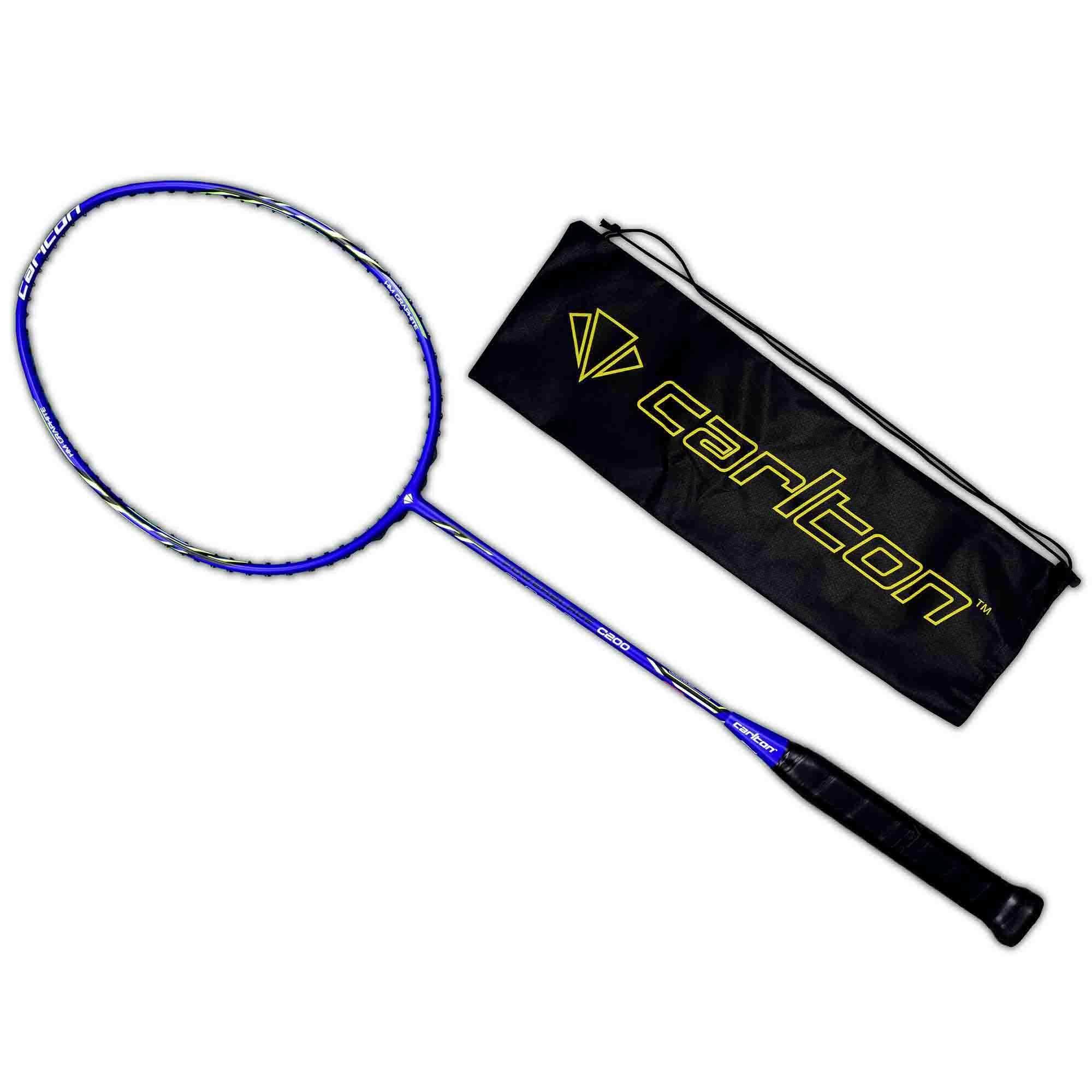 Carlton Badminton Racket Powerblade C 200