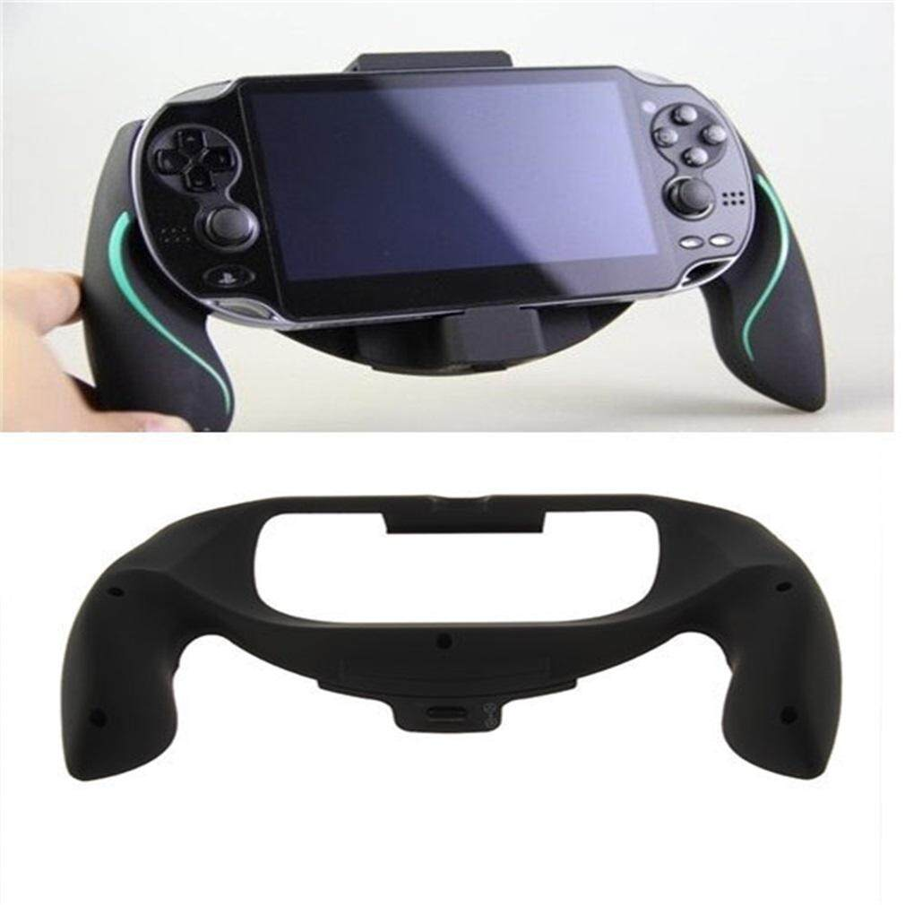 Hình ảnh GETEK Joypad Bracket Holder Hand Handle Grip for PS Vita playstation New