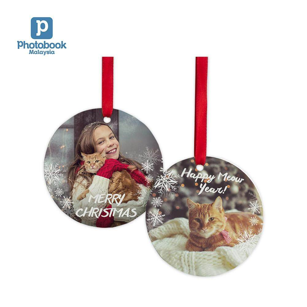 [e-Voucher] Photobook Malaysia Ornament (Circle/Oval/Landscape Rectangle/Portrait Rectangle)