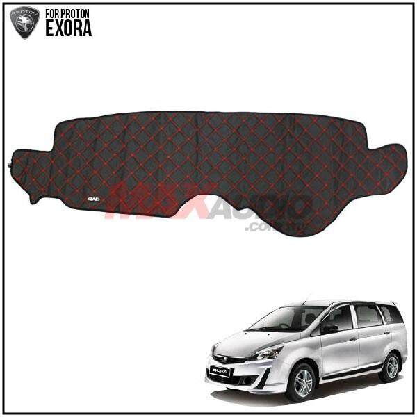 PROTON EXORA DAD GARSON VIP Custom Made Non Slip Dashboard Cover Mat