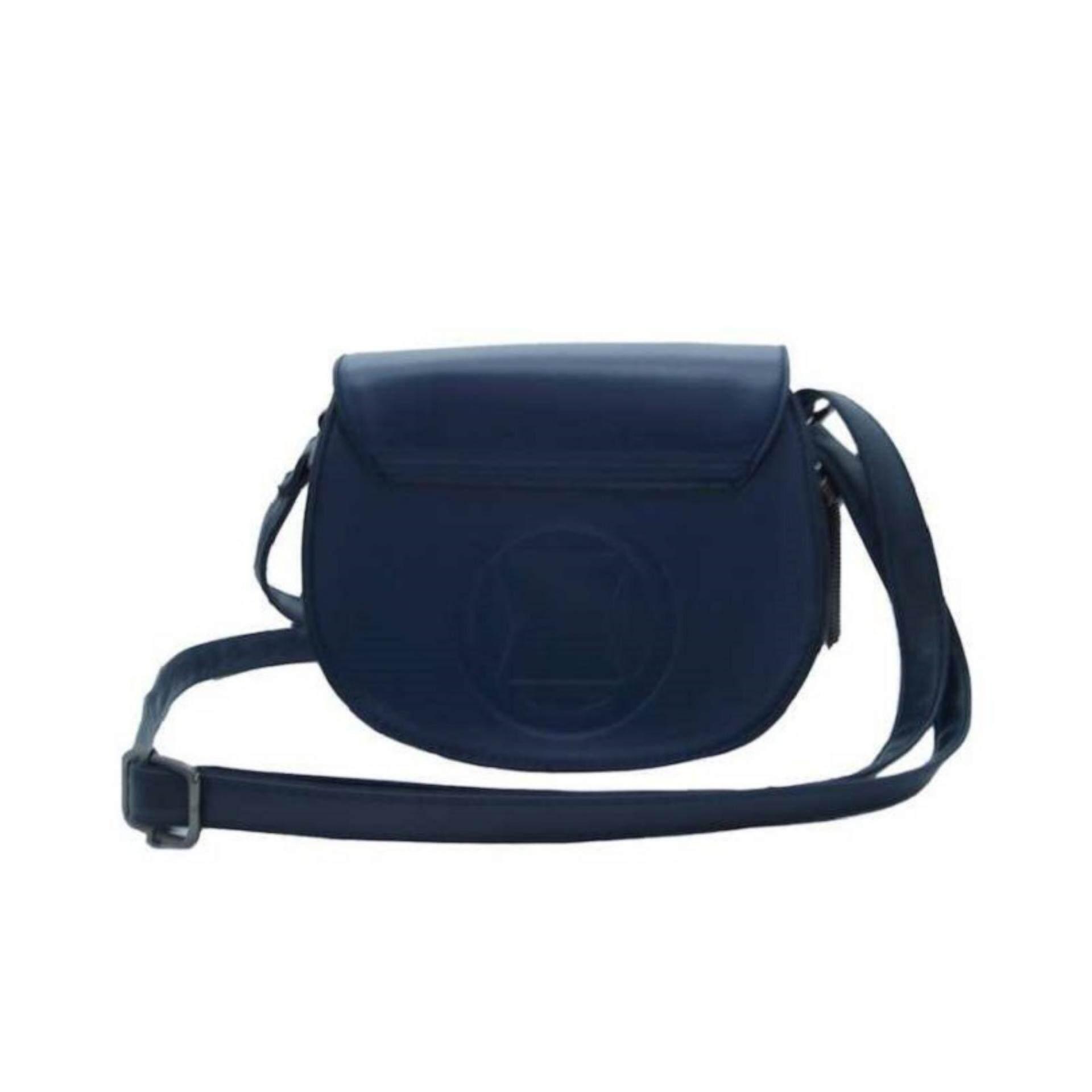 Marvel Avengers Infinity War Female Crossbody Bag - Dark Blue Colour