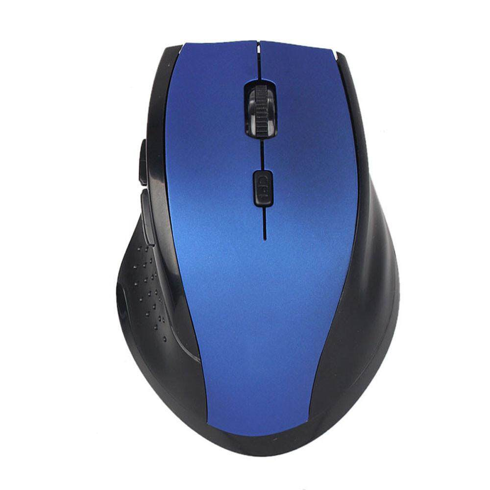 Gaming Mice For The Best Prices In Malaysia Mouse Fantech Wireless  Rapoo Luxury 24ghz Optical Computer Pc Laptop Dark Blue