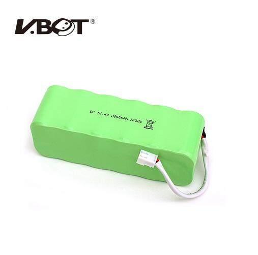 Vbot Robotic Vacuum Rechargeble Battery 2600 MAH RV8/RV10