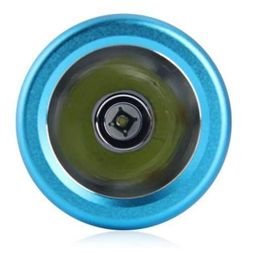 FREEMAN X6 MULTI-PURPOSE BLUETOOTH V2.1+EDR SPEAKER BATTERY CHARGER CREE XPE-R3 LED FLASHLIGHT (BLUE)