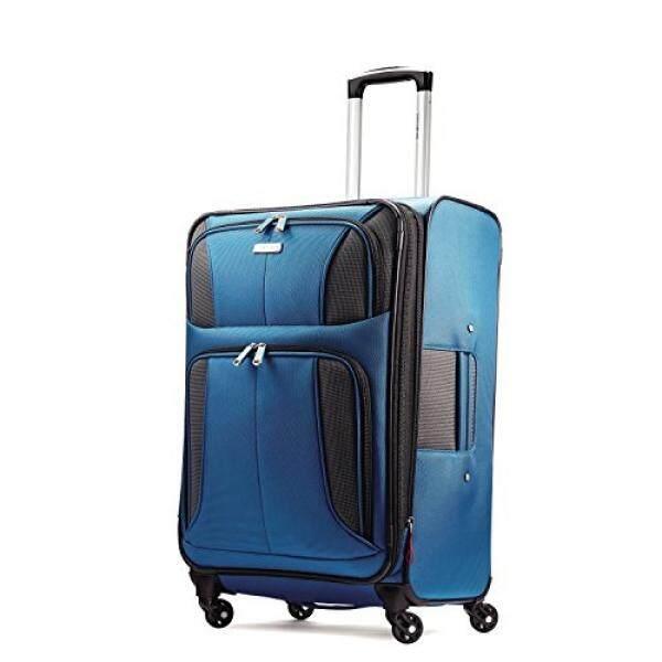Samsonite Aspire Xlite Expandable Spinner 25, Blue Dream - intl