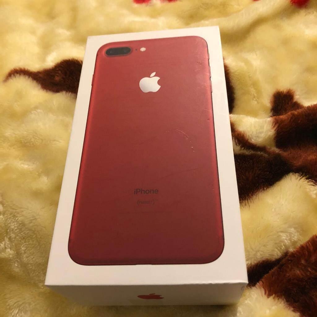 Features Iphone 7 Plus 256 Gb Dan Harga Terbaru Info Red Edition 128gb Garansi Internasional 128