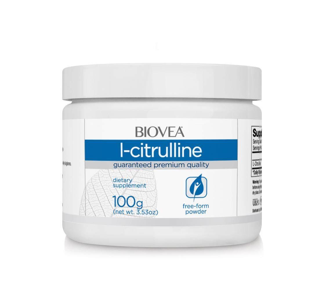 L-CITRULLINE (3.53oz) 100g Free Form Powder