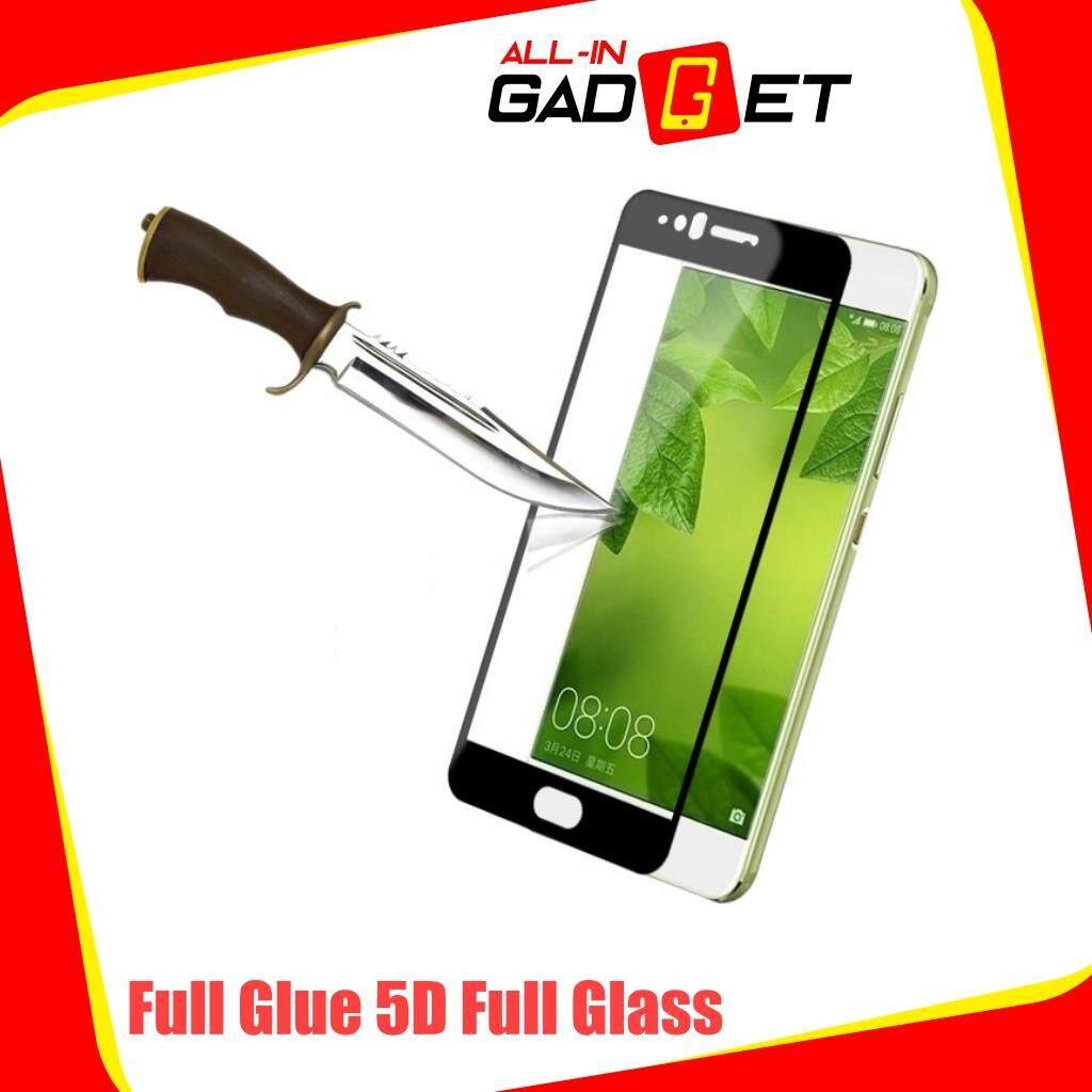 Features Vivo V9 Full Glue Full Glass 5d Tempered Glass Screen
