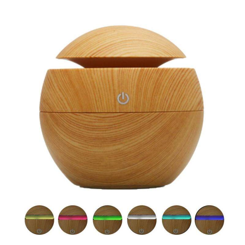 gaodian Kobwa Humidifier, 130ml Aromatherapy Aroma Diffuser, Cool Mist Humidifiers For Home, Yoga, Office, Spa, Bedroom, Baby Room Singapore