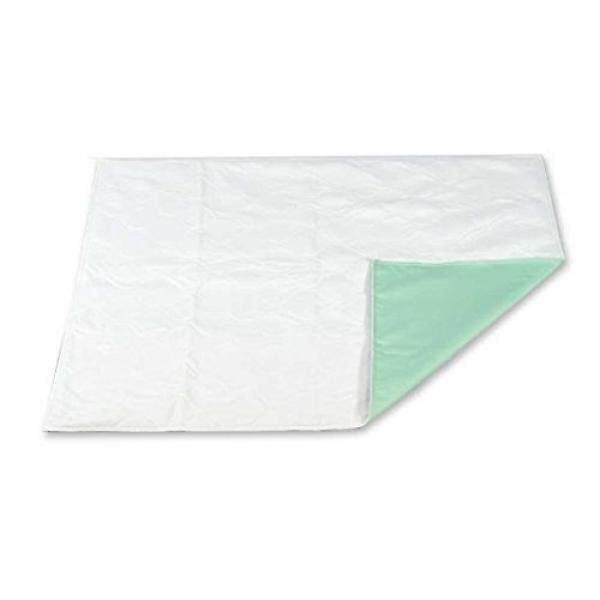 Nobles Reusable / Washable Bed Pads / Underpad High Quality Waterproof Incontinence Underpad - 24x36 - 2 Pack