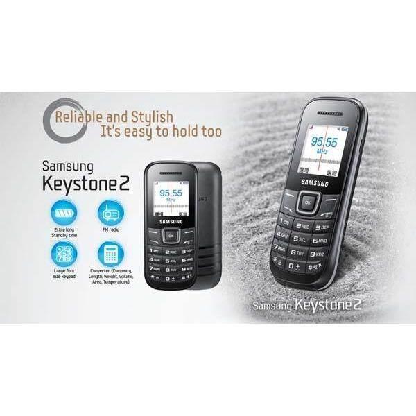 Cek Harga Samsung Keystone 2 Import Harga Terbaru Malaysian Kios