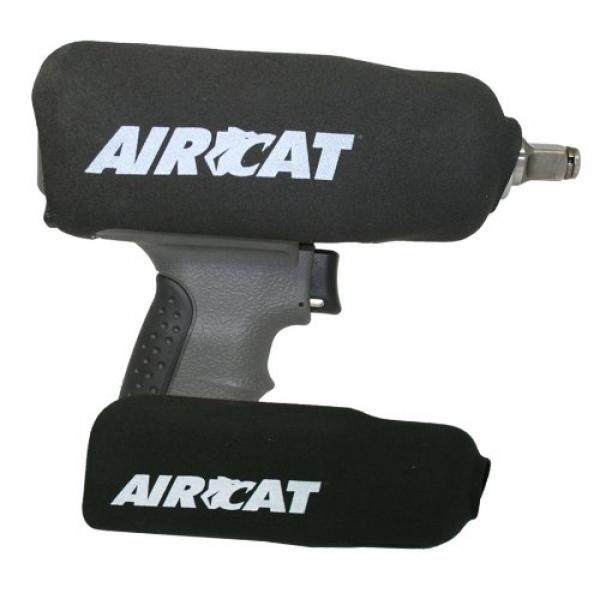 AIRCAT 1100-KBB Black Boot For 1100-K 1/2-Inch Impact Wrench