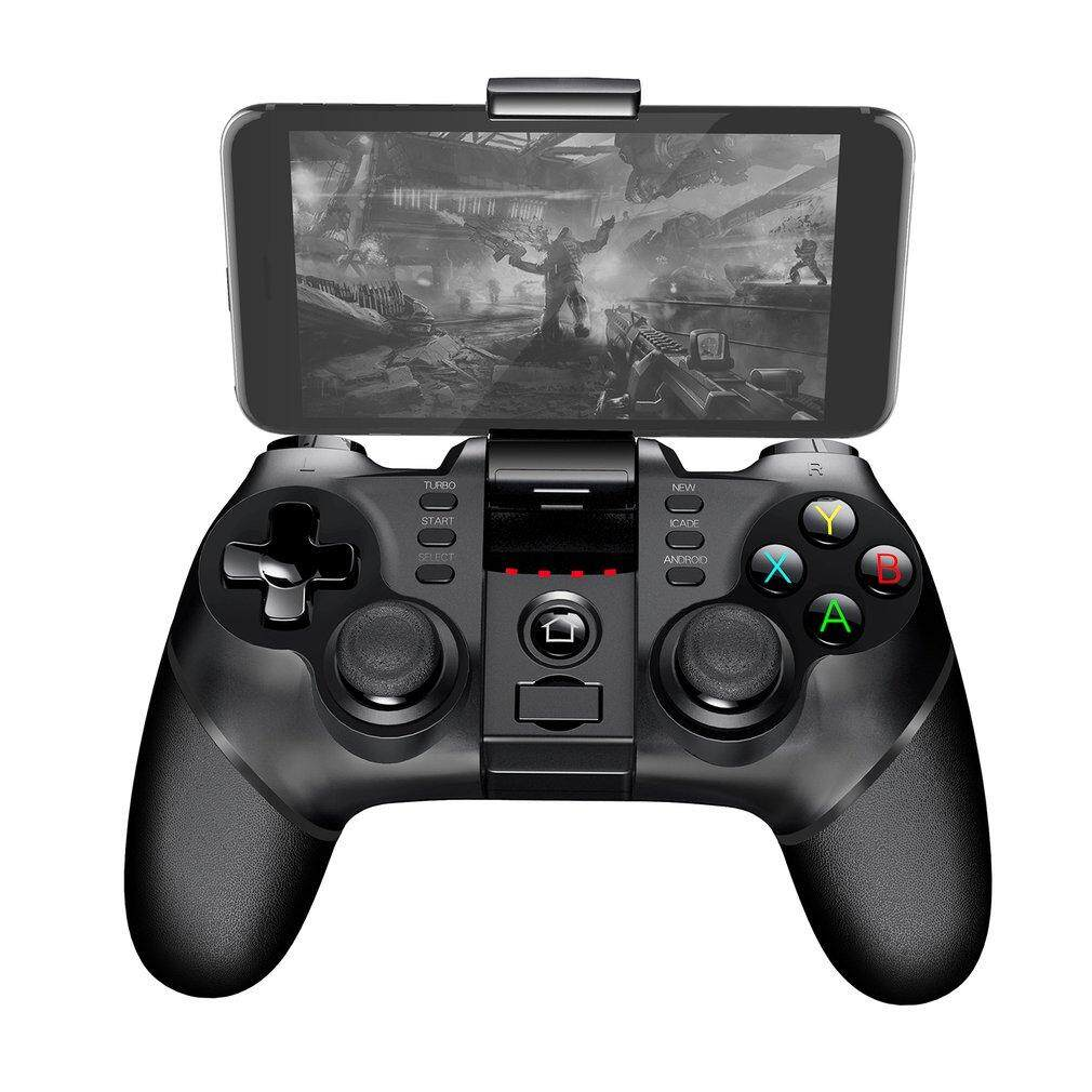Top 10 Ipega Pg 9077 Wireless Bluetooth Handle Wireless Games Joystick Gamepad