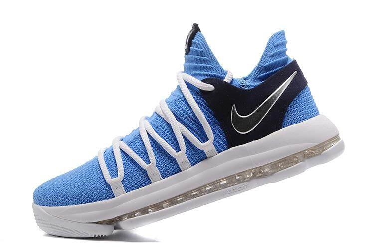 new product 26f08 7a9a5 ... czech 35 blue nba mens basketball shoe golden state warriors zoom kd 10  kd cde43 8958e ...