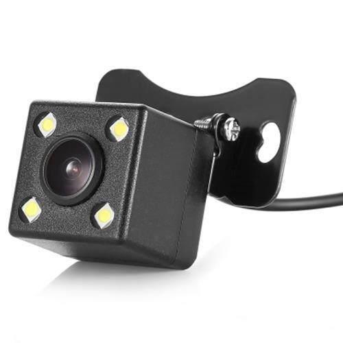 HD 170 ANGLE NIGHT VISION 4 LED CAMERA REAR VIEW CAMERA R-3003