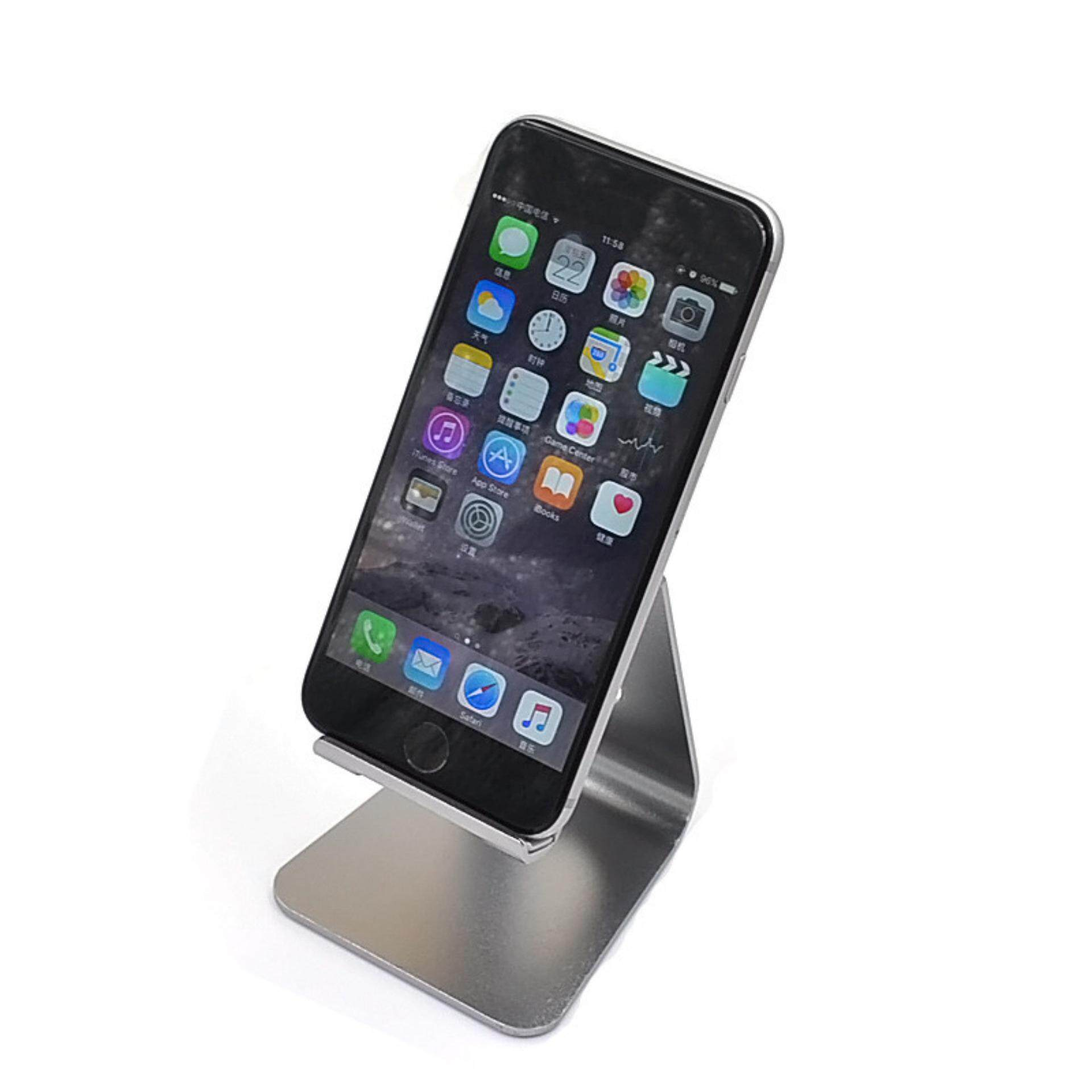 adjustable cell phone stand luowan iphone stand cradle holder dock stand for switch all android smartphone