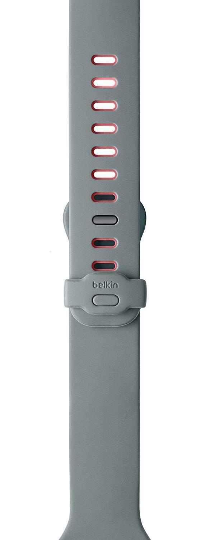 Original Belkin Sport Band for Apple Watch Wristband 38mm/40mm, 42mm/44mm, F8W729btC00, F8W729btC01, F8W729btC02