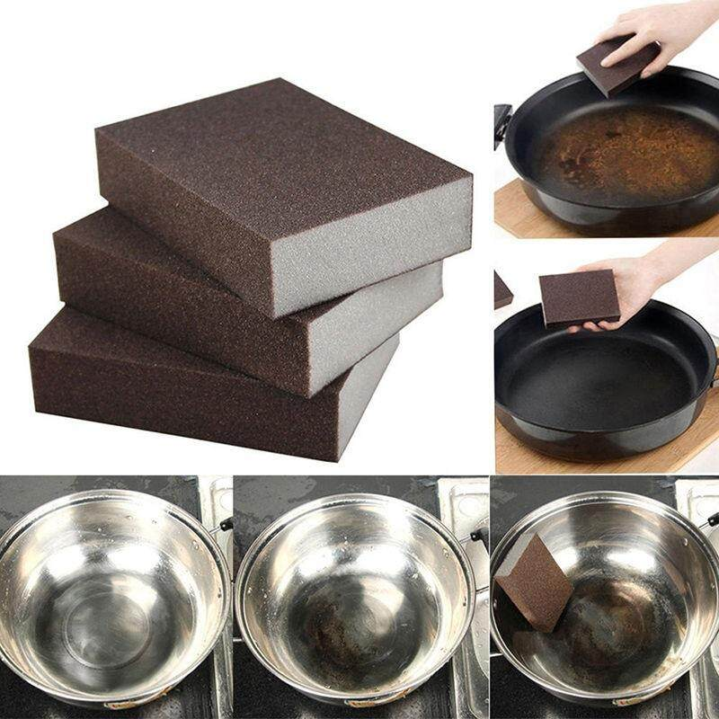 Magic Emery Sponge Eraser Brush Kitchen Pot Pan Dish Bowl Cleaning Tool.jpg