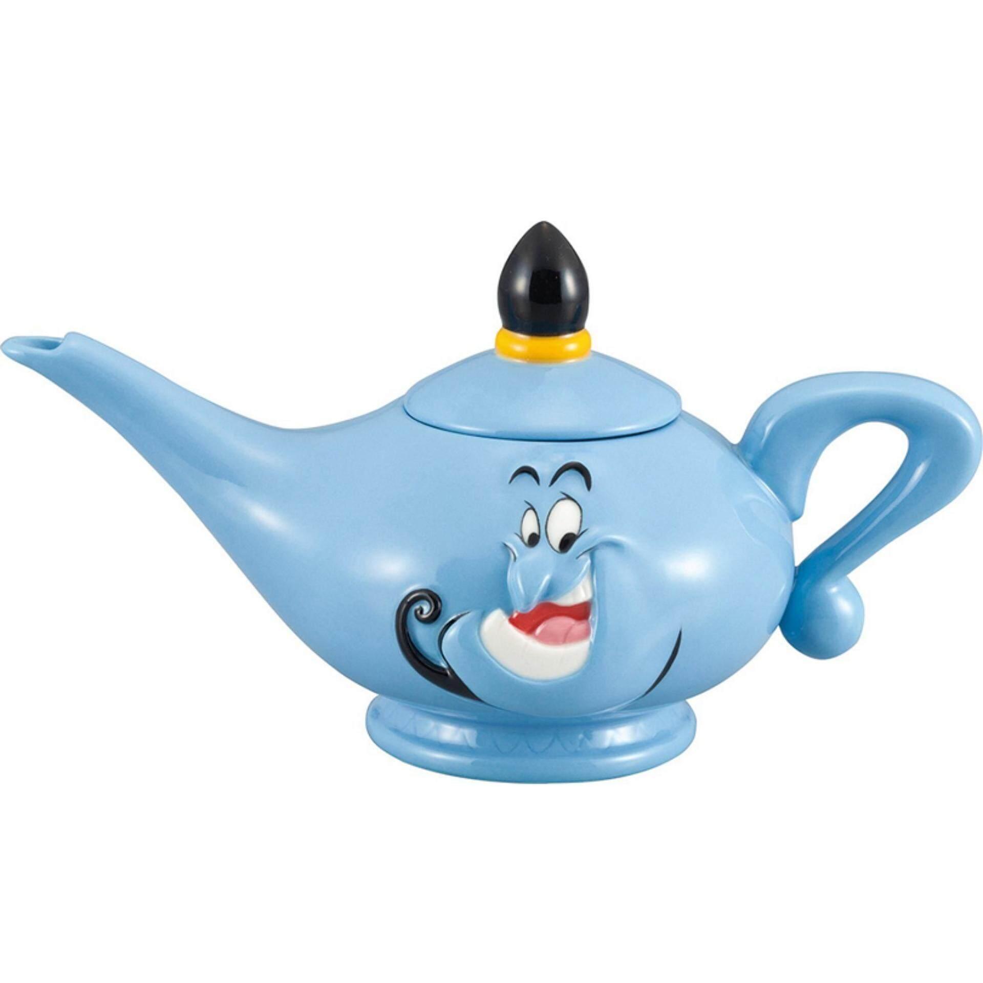 Disney Aladdin Teapot - Genie