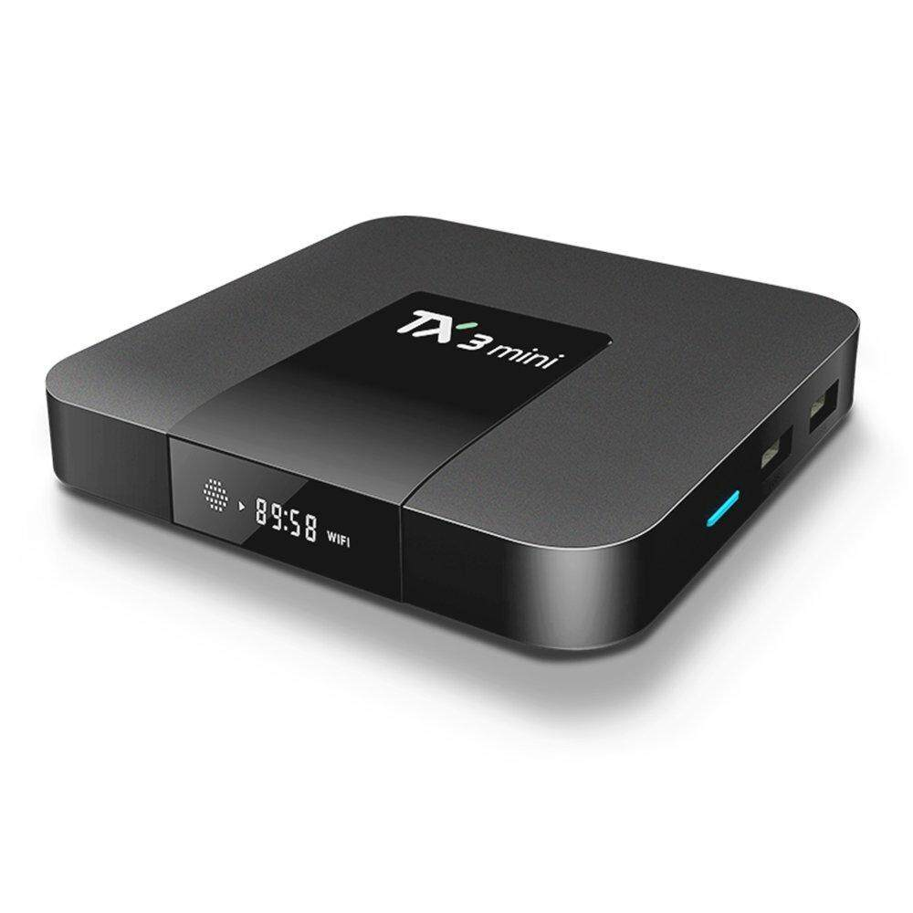 Features Tx3 Mini Smart Android Tvbox Malaysia Version Pre Installed