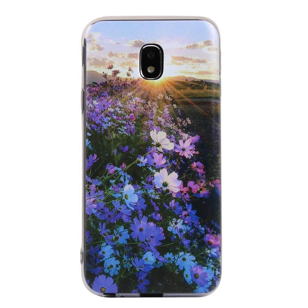 Hai Case Modis Pola untuk Samsung Galaksi J7 2017/J720 Case Ramping