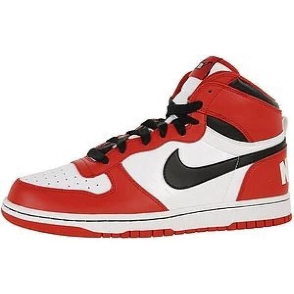 Nike Pria HYPERVENOM PHELON IC Hypr Crmsn/WHT/Atmc Orng/Blck Sepatu Sepak Bola Dalam En AS- internasional