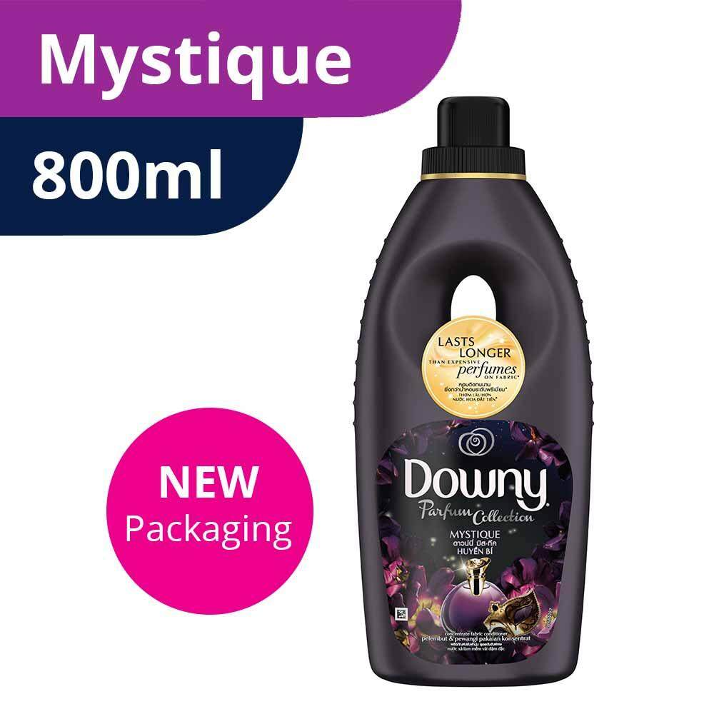 Downy MYSTIQUE Parfum Collection Concentrate Fabric Conditioner 800ml