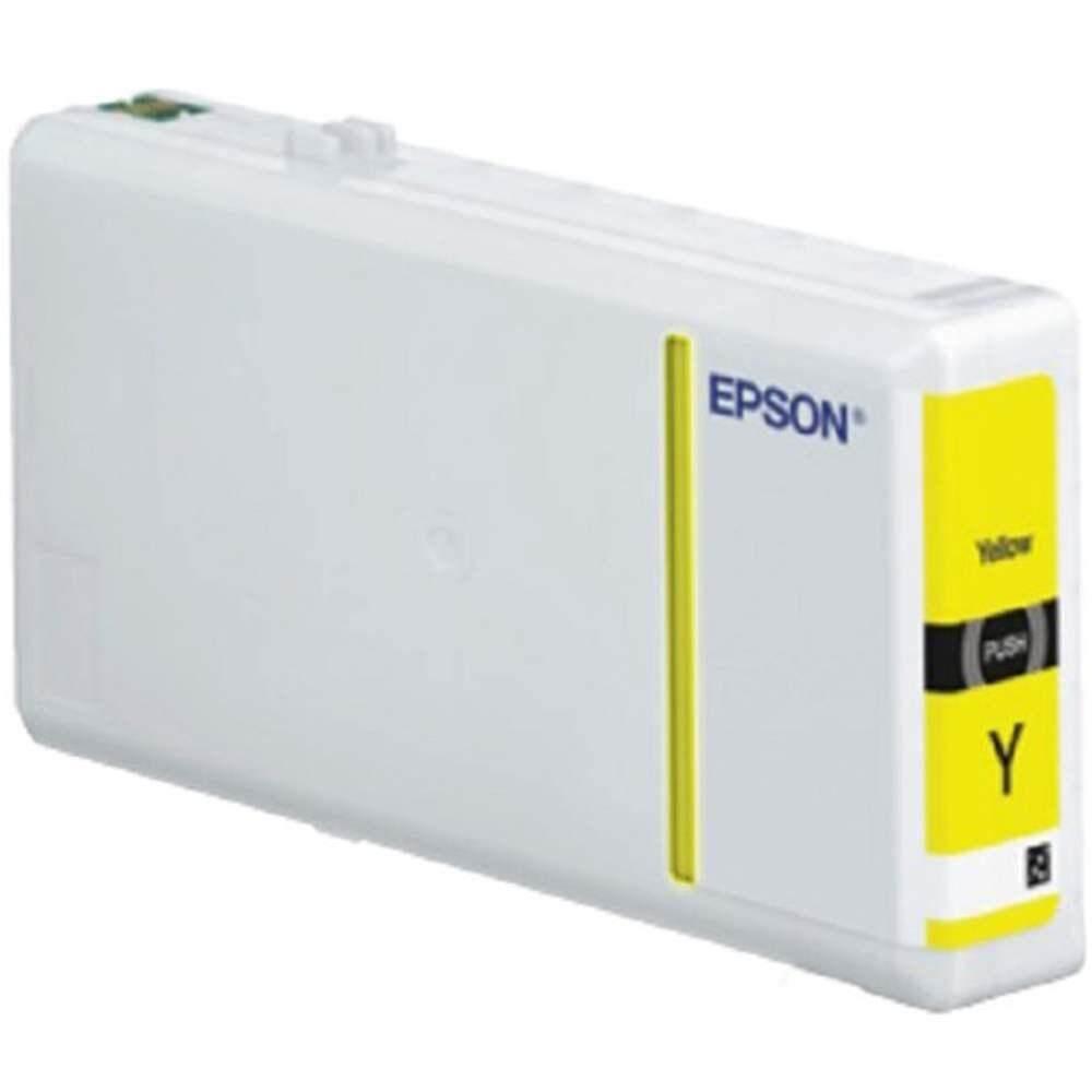 Epson WF5621/5111 Yellow Ink Cartridge ?Item No: EPS T792490)