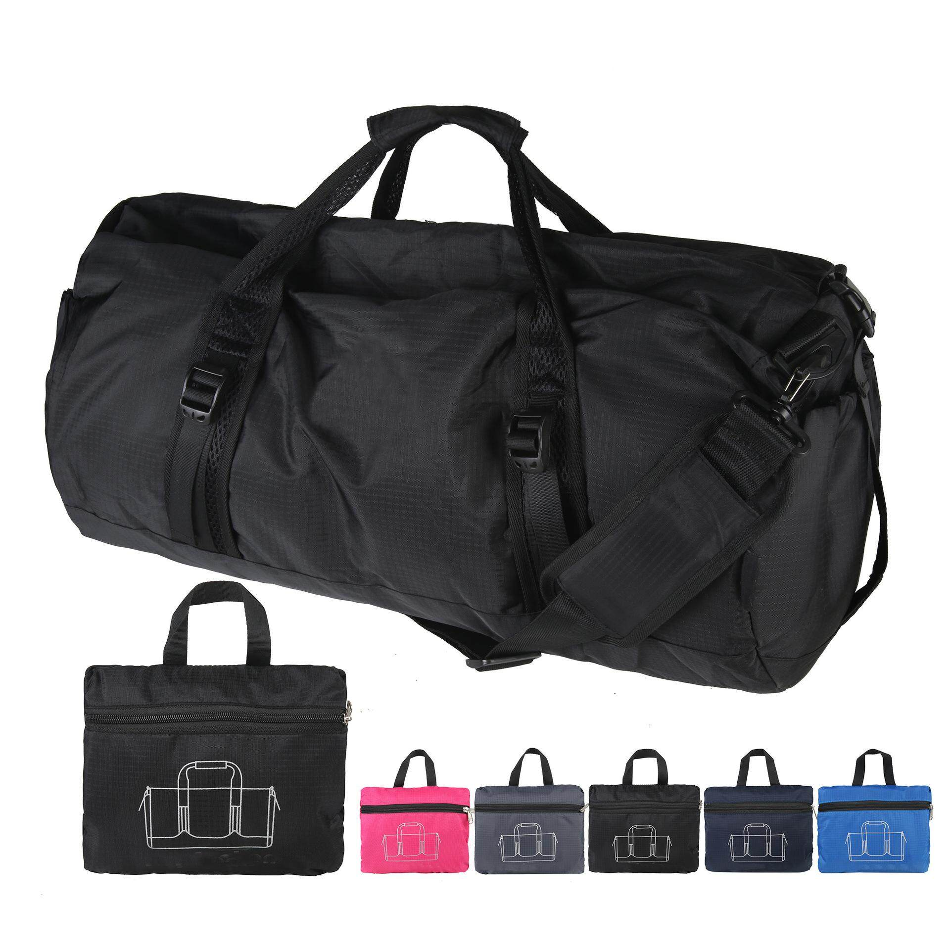 Waterproof Outdoor Male Yoga Duffel Sports Bag Training Gym Bag Men Women  Fitness Bags Travel Shoulder 5d83319f54