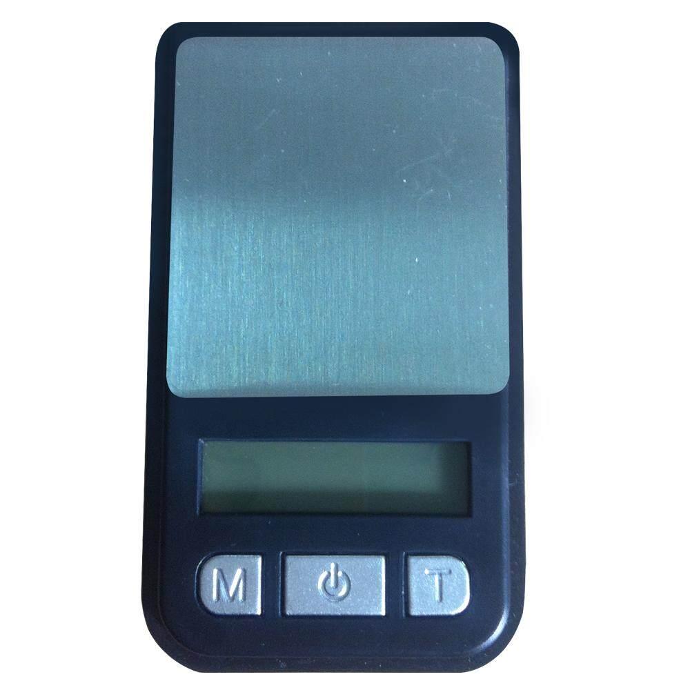 Tongzhi 0.01G 200G Timbangan Saku Digital Perhiasan Timbangan Tampilan LCD Timbangan Saku untuk Emas Dapur